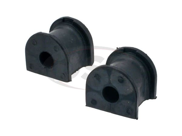 moog-k90627 Rear Sway Bar Frame Bushings - 11mm (0.44 Inch)