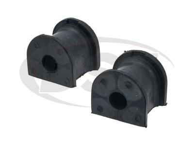 Rear Sway Bar Frame Bushings - 11mm (0.44 Inch)
