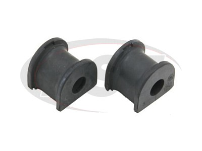 Rear Sway Bar Frame Bushings - 13mm (0.52 Inch)