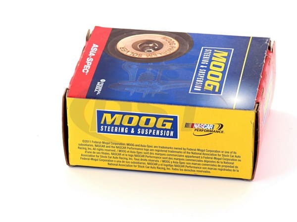 MOOG-K90630 Rear Sway Bar Frame Bushings - 15mm (0.60 Inch)