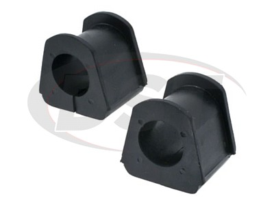 Rear Sway Bar Bushings - 23mm (0.91 Inch)