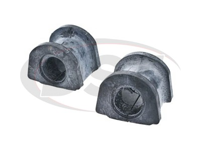 Rear Sway Bar Bushings - 22mm (0.87 Inch)