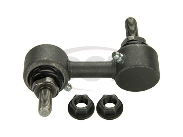 moog-k90661 Front Sway Bar Endlink - Passenger Side