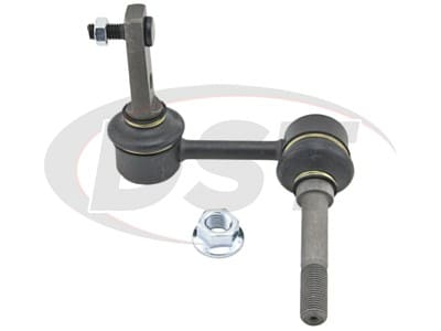 Moog Front Sway Bar Endlinks for GS300, GS400, GS430, SC430