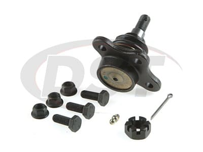 Moog Front Upper Ball Joints for SLX, Passport, Amigo, Axiom, Rodeo, Rodeo Sport, Trooper, VehiCROSS