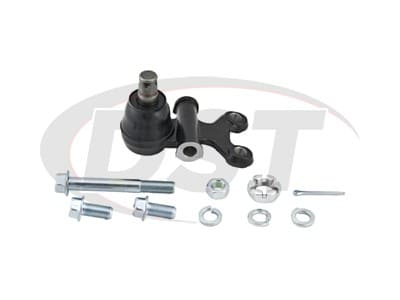 Moog Front Lower Ball Joints for MPV