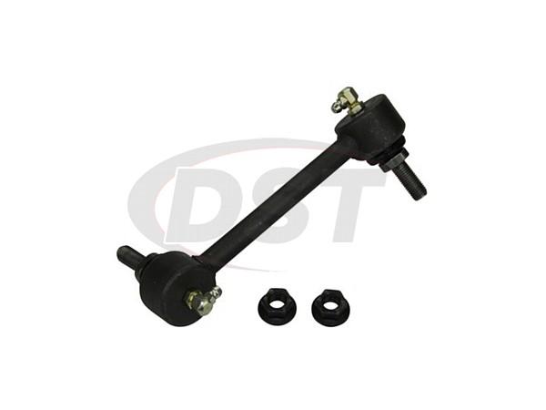 Suspension Stabilizer Bar Link Rear Left Moog K750867 fits 14-19 Acura MDX