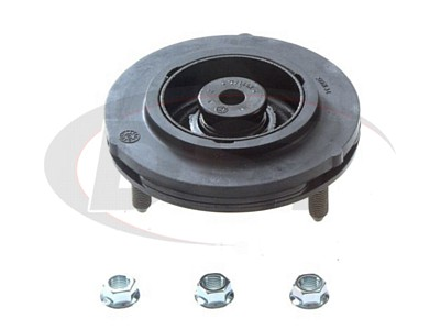 Front Upper Strut Mount with Isolator