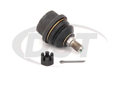 Moog Front Lower Ball Joints for 230, 240D, 280CE, 280E, 280S, 280SE, 300CD, 300D, 300SD, 300SDL, 300SE, 300SEL, 300TD, 350SD, 350SDL, 380SE, 380SEC, 380SEL, 420SEL, 450SE, 450SEL, 500SEC, 500SEL, 560SEC, 560SEL
