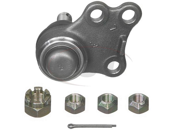 MOOG-K9151 Front Lower Ball Joint - Driver Side