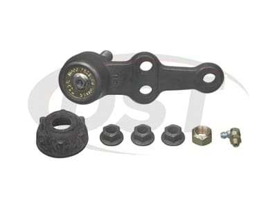 Moog Front Lower Ball Joints for Pulsar, Pulsar NX, Sentra
