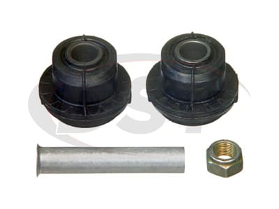 Moog Front Control Arm Bushings for 260E, 300D, 300E