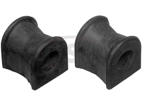 MOOG-K9235 Front Sway Bar Frame Bushings - 18.5mm (0.73 inch)