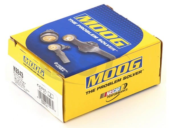 MOOG-K9243 Front Sway Bar Frame Bushings - 20mm (0.79 Inch)