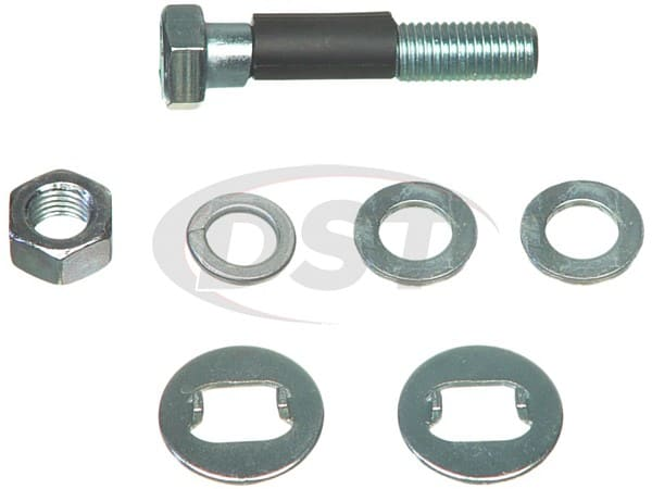 Camber Adjustment Cam Bolt