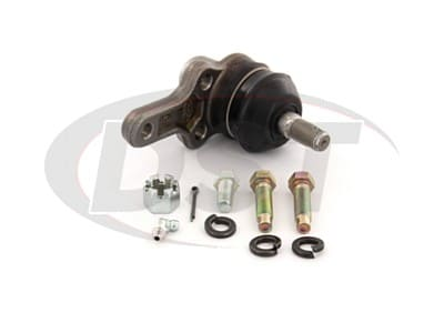Moog Front Lower Ball Joints for 280ZX, 810