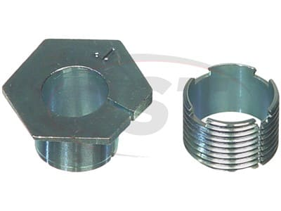 Caster Camber Bushing