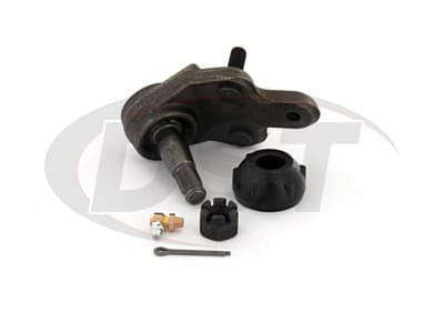Moog Front Lower Ball Joints for Nova, Corolla