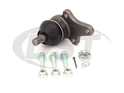 Moog Front Lower Ball Joints for Pickup
