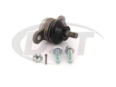 Moog Front Lower Ball Joints for MR2, Tercel