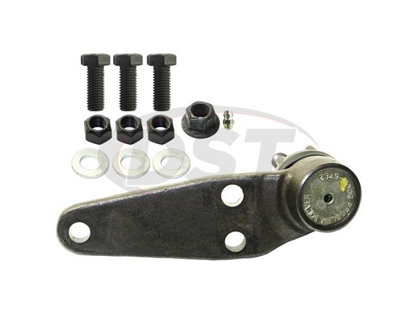 moog-k9351 Front Lower Ball Joint - Driver Side