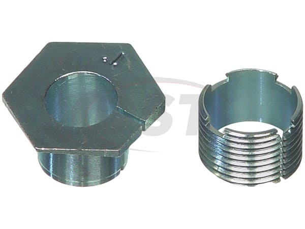 Ford F250 4WD 1978 Front Caster Camber Bushing