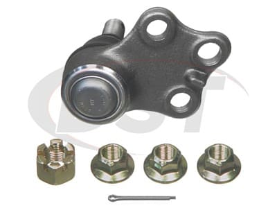 Moog Front Lower Ball Joints for Axxess, Maxima, Multi, Stanza