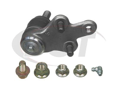 Moog Front Lower Ball Joints for Tercel