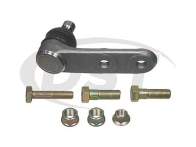 Moog Front Lower Ball Joints for Spectrum, I-Mark, Sunburst