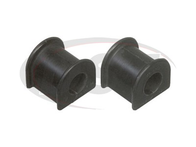 Front Sway Bar Frame Bushings - 20-21mm (0.78-0.82 inch)