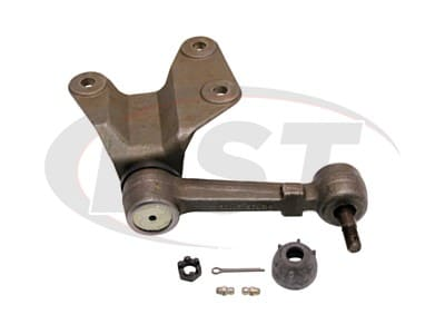 Moog Idler Arms for 4Runner, Pickup