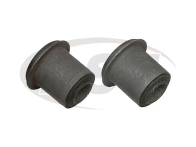 Moog Front Control Arm Bushings for LUV, Pickup, Trooper