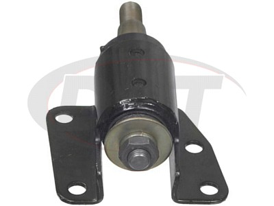 Idler Arm Bracket Assembly