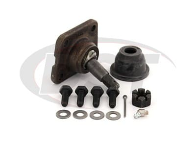 Moog Front Lower Ball Joints for 4Runner, Pickup, T100