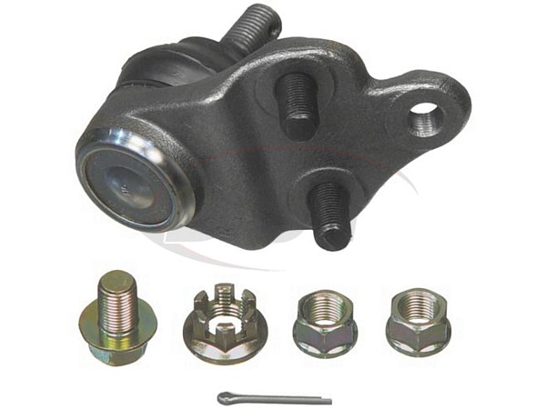 MOOG-K9523 Front Lower Ball Joint - Passenger Side