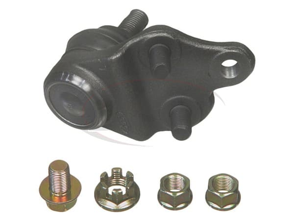 moog-k9525 Front Lower Ball Joint - Driver Side