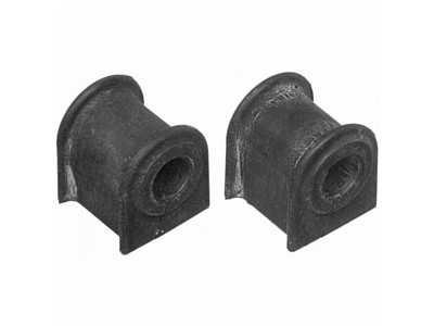 Front Sway Bar Bushing (Front to Frame)