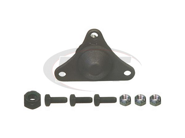 moog-k9594 Front Upper Ball Joint