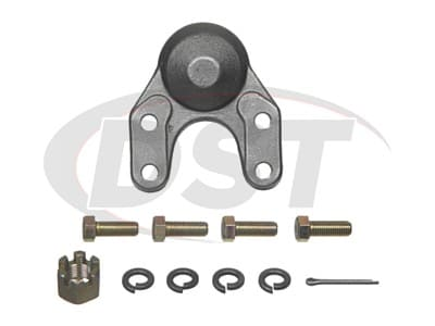 Moog Front Lower Ball Joints for B2000, B2200, B2600