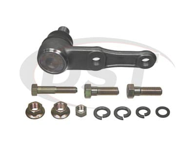Moog Front Lower Ball Joints for 323, GLC, Capri, Tracer