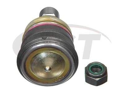 Moog Front Lower Ball Joints for 190D, 190E, 260E, 300CE, 300D, 300E, 300SL, 300TD, 300TE, 400E, 500E, 500SL, 560SL, 600SL, E300, E320, E420, E500, SL320, SL500, SL600