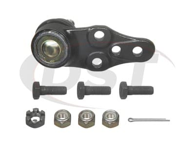 Moog Front Lower Ball Joints for GT, SE, LeMans