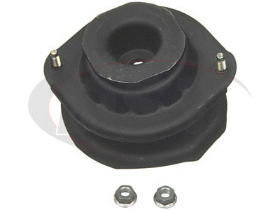 Rear Strut Mount - Passenger Side