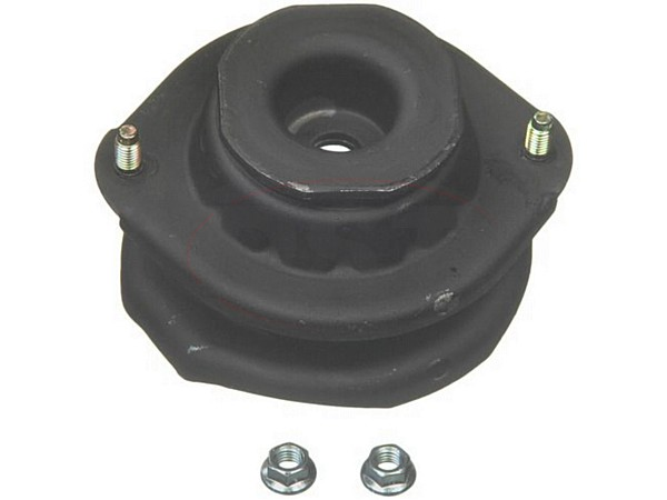 MOOG-K9703 Rear Strut Mount - Driver Side