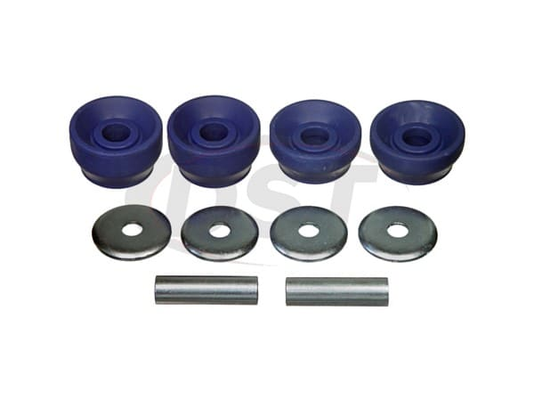 acura cl 1999 Front Strut Arm Bushing