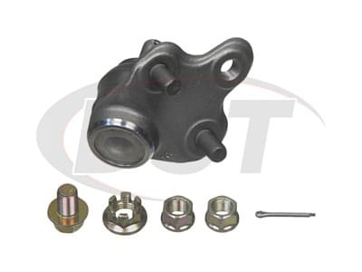 Moog Front Lower Ball Joints for Prizm, Corolla