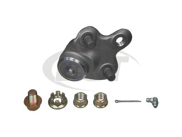 moog-k9756 Front Lower Ball Joint