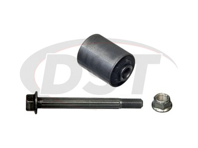 Front Lower Control Arm Bushings - At Wishbone