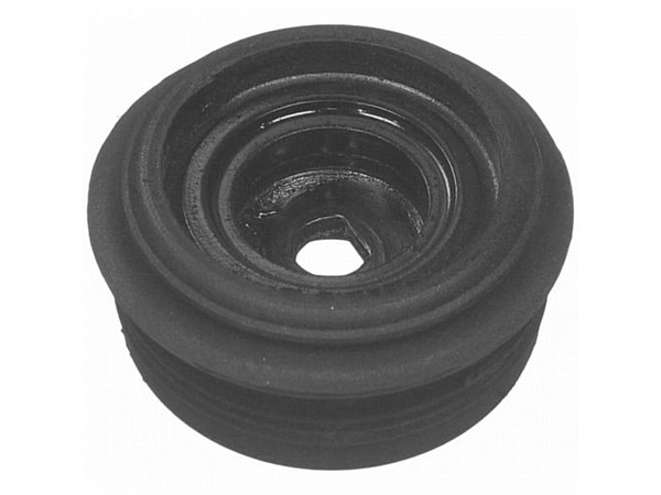 Rear Upper Coil Spring Isolator