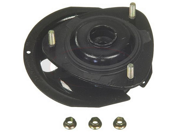 MOOG-K9799 Rear Upper Strut Mount - Passenger Side